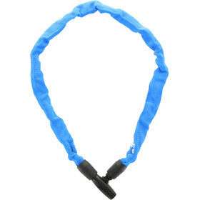 Kryptonite Keeper 465 Chain Lock blue